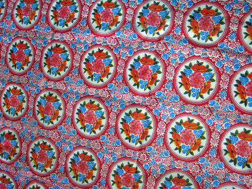 Mexican fabric1