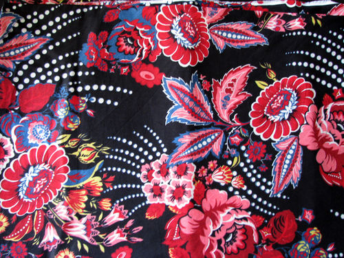 Mexican fabric4