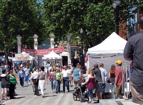 Portland, market4