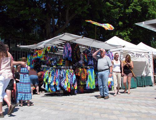 Portland, market5