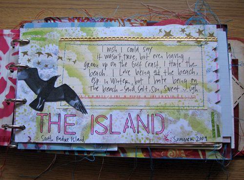 The island, sm