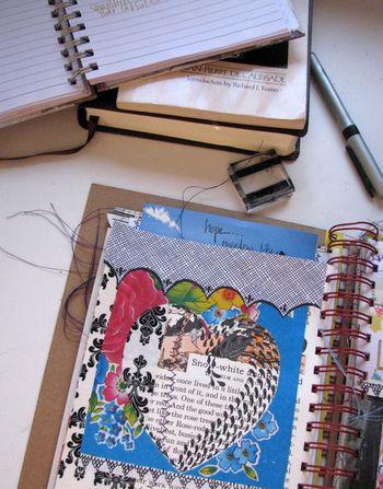 Journaling, sm