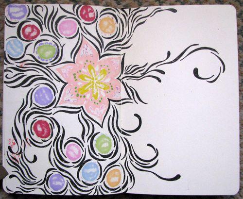 Reverse flowers, sm