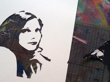 Selfportrait_stencil2