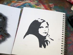 Selfportrait_stencil4